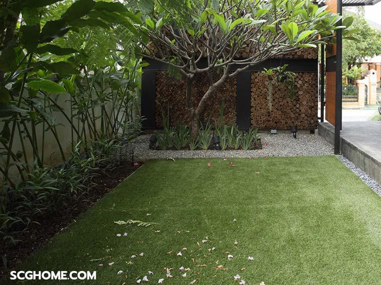 หญ้าเทียม ราคา ราคาหญ้าเทียม หญ้าปลอม หญ้าเทียม SCG