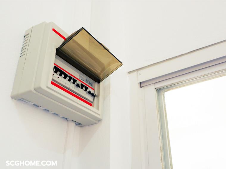 ตรวจระบบไฟฟ้า ตรวจสอบระบบไฟฟ้า เช็คระบบไฟบ้าน การตรวจสอบระบบไฟฟ้าภายในบ้าน ตรวจระบบไฟฟ้าบ้าน