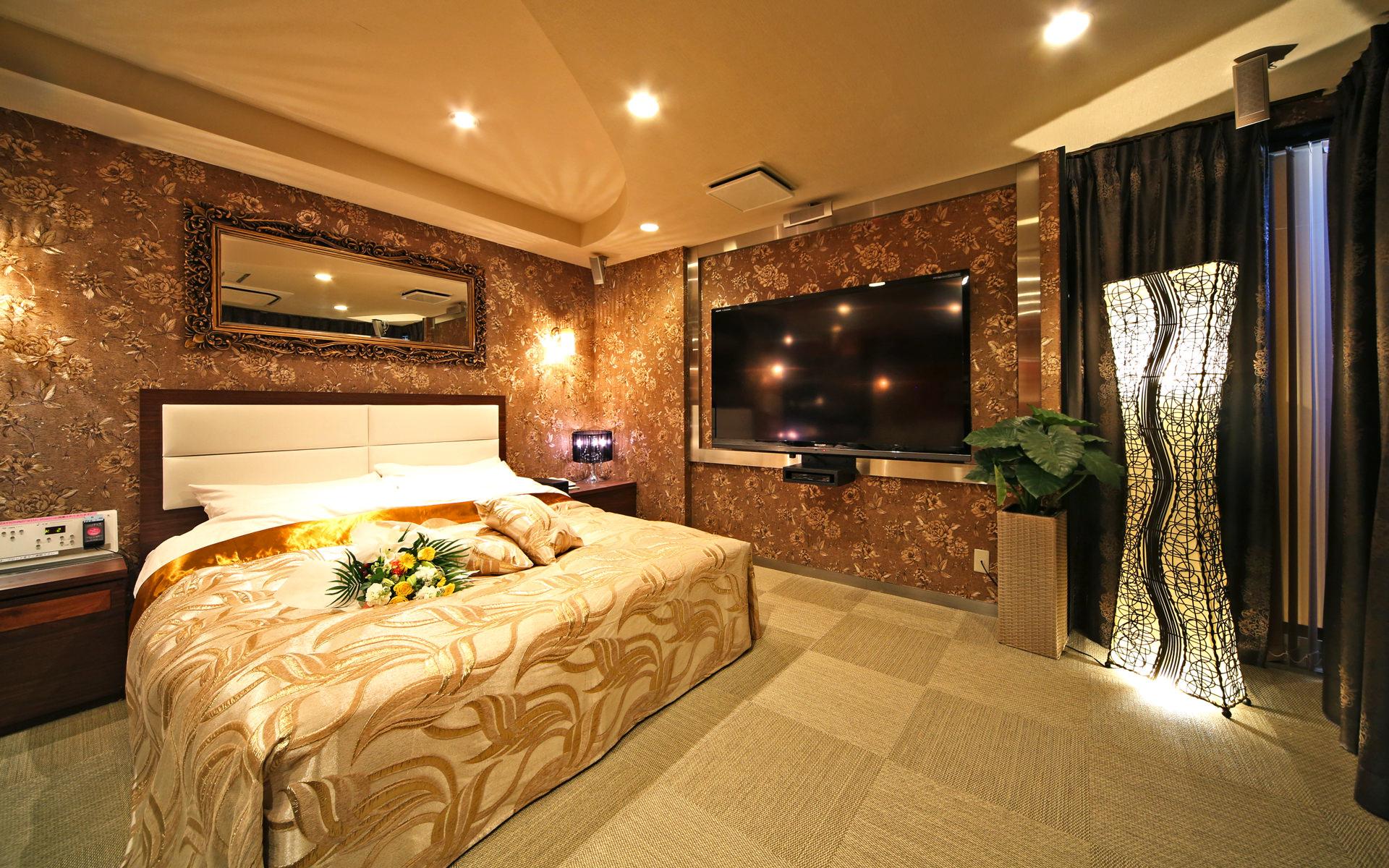 HOTEL Fairy横浜