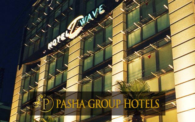 HOTEL D-WAVE【JHTグループ】