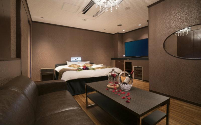 デザインホテル ガリアーノ