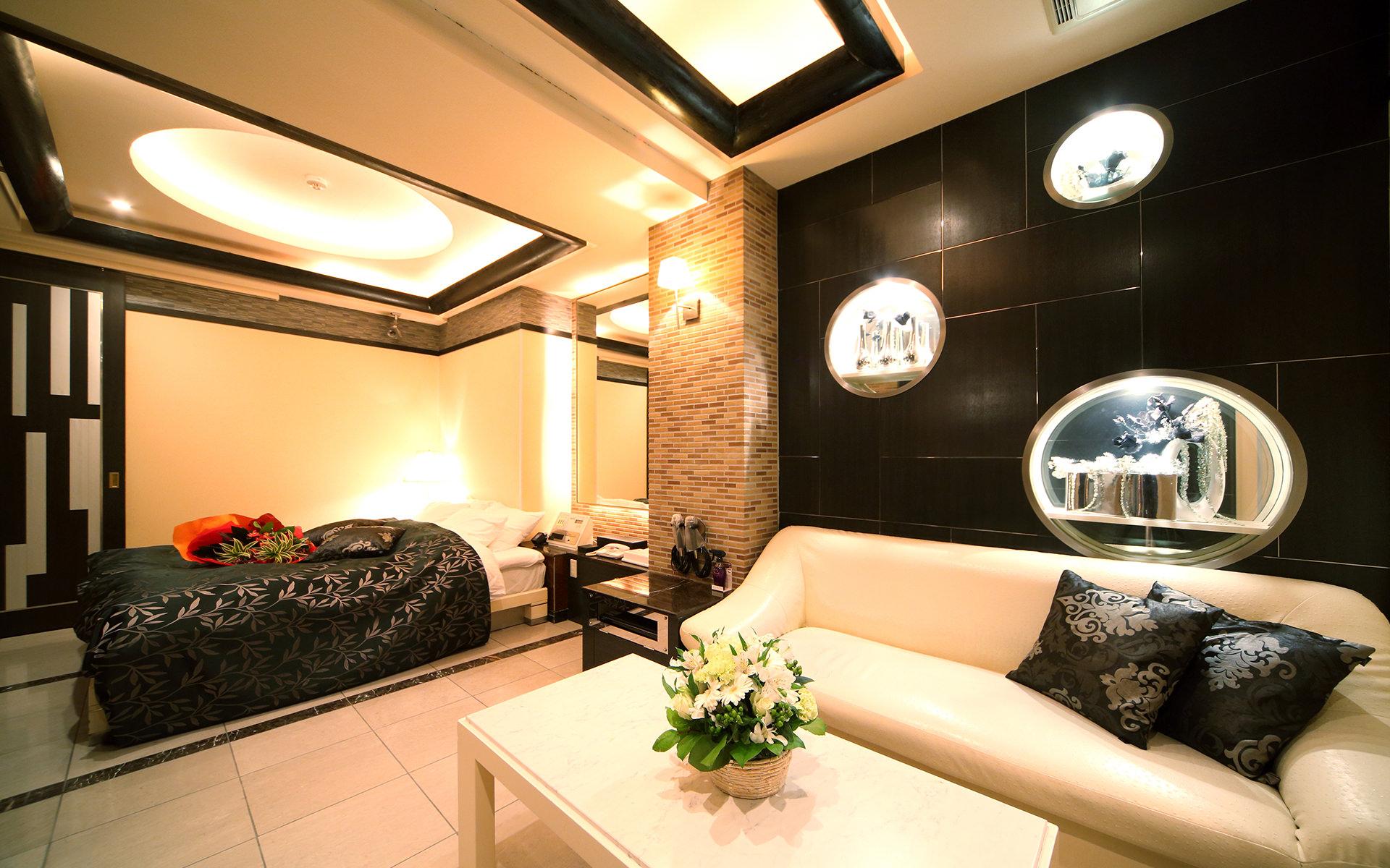 HOTEL Salone