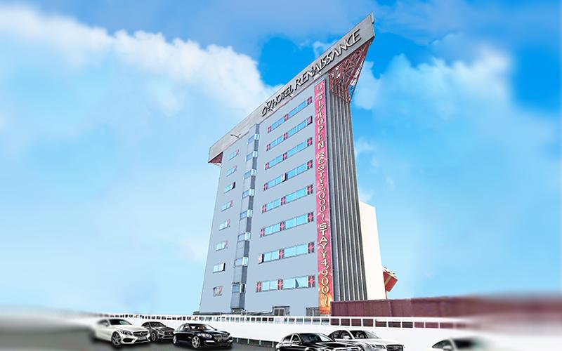仙台ホテルルネッサンス