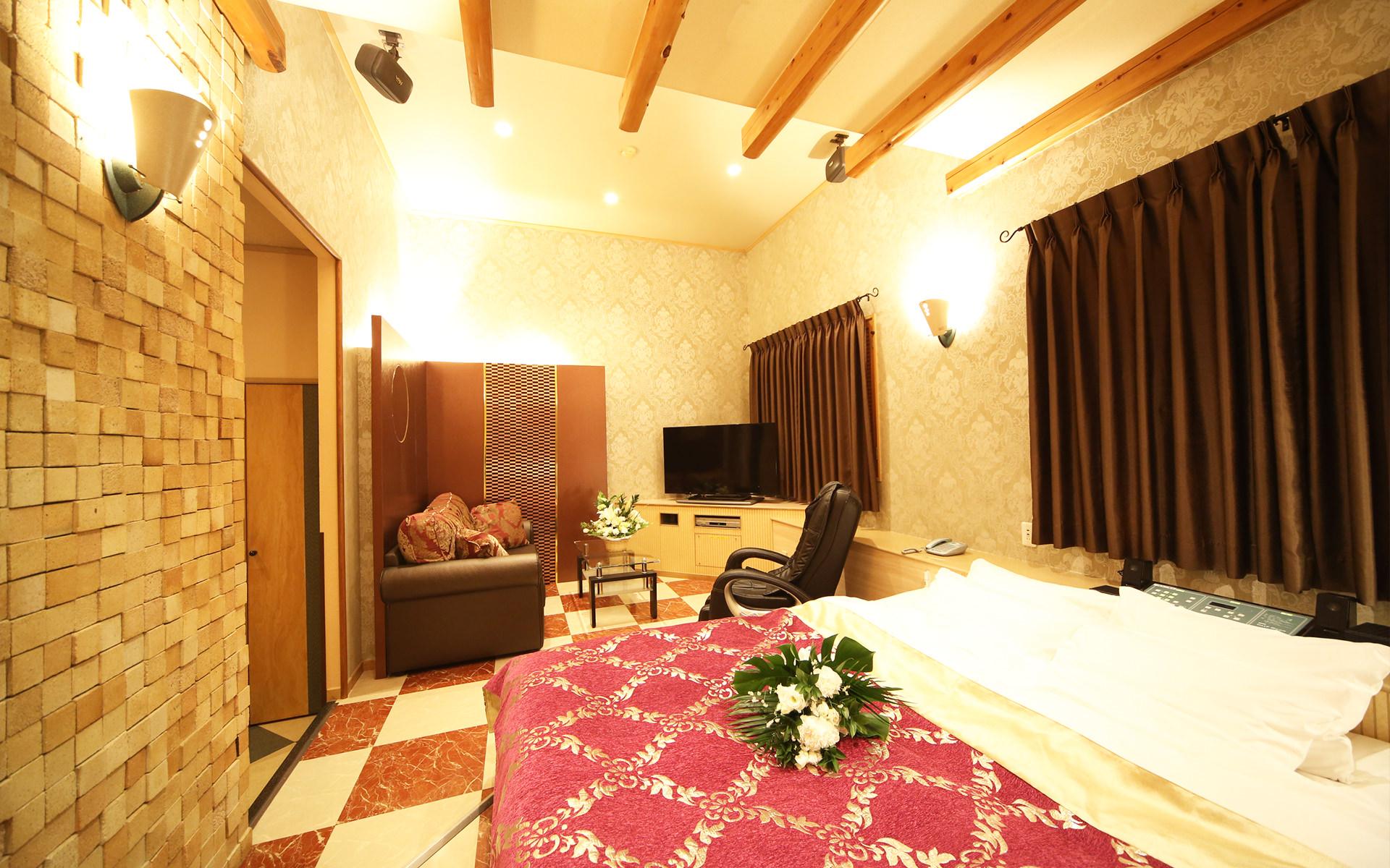 Hotel Half Moon
