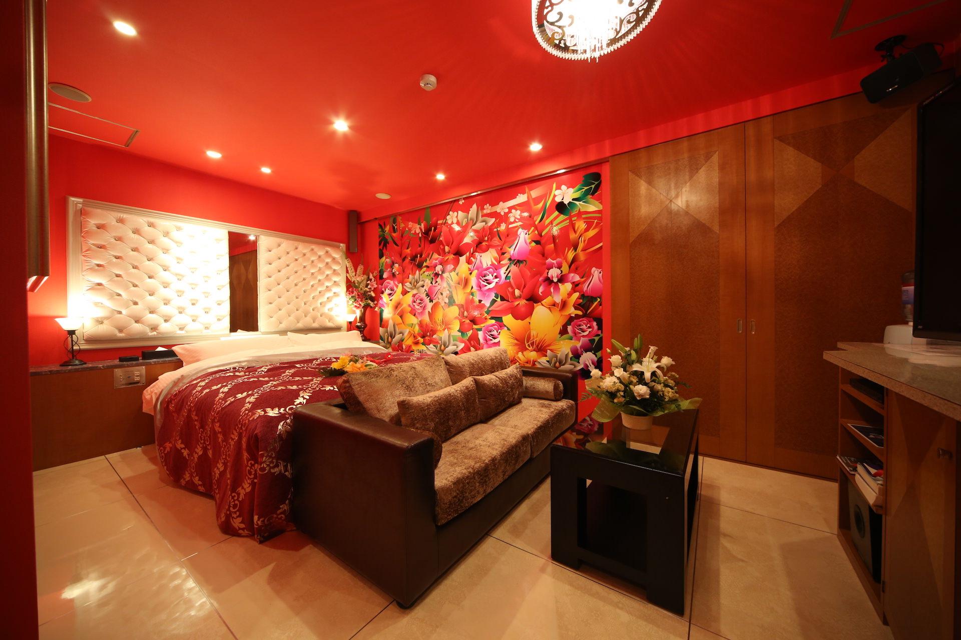 HOTEL Fairy Seven