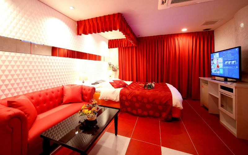 HOTEL Take-1