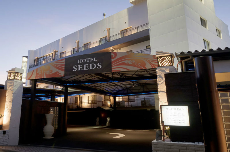 HOTEL SEEDS 東名店