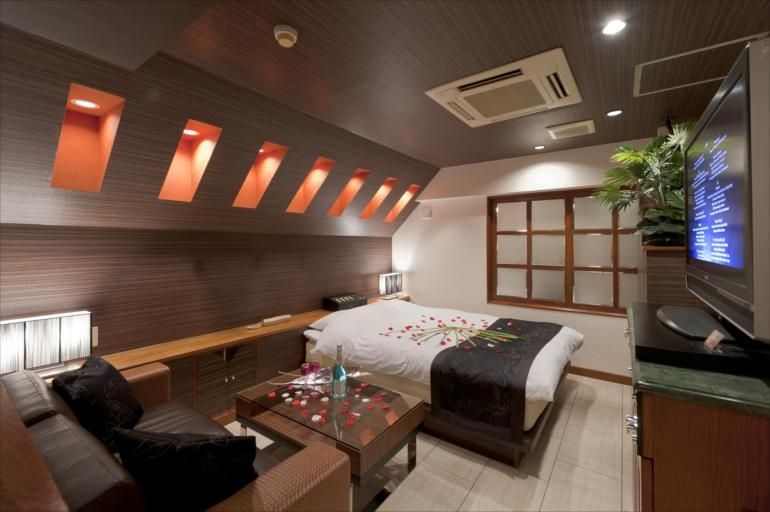 HOTEL SEEDS 東名店