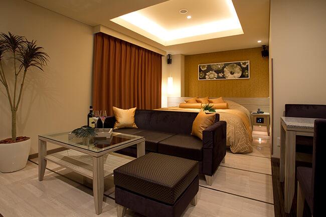 HOTEL&SPA LOTUS MODERN