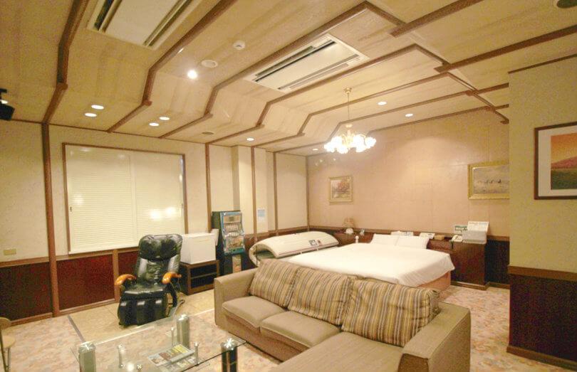 HOTEL555 伊豆長岡