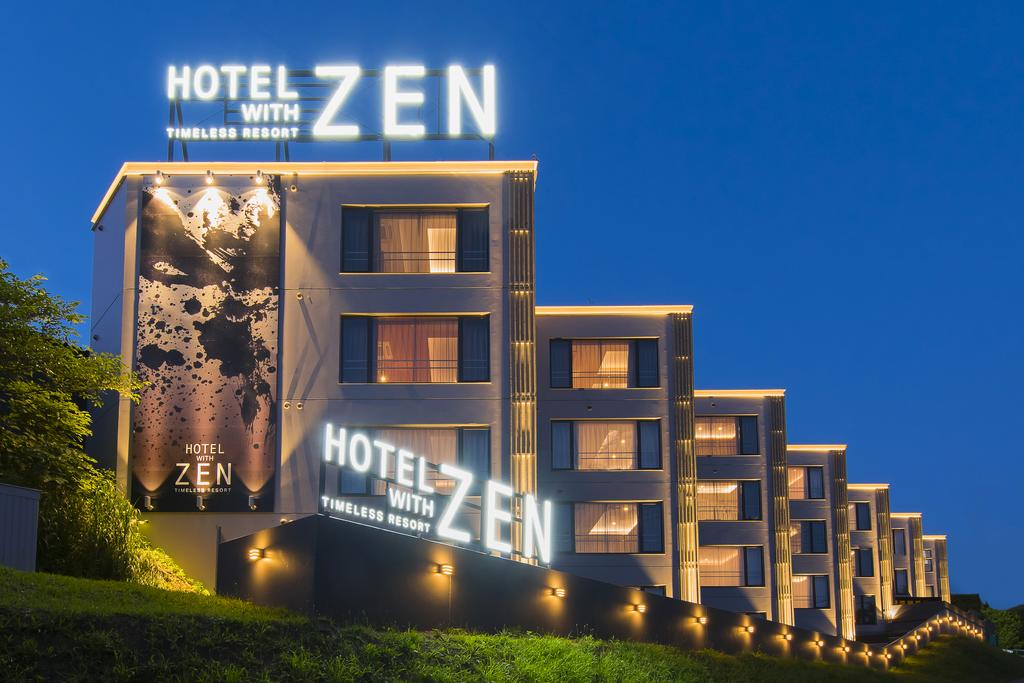 HOTEL ZEN 函館