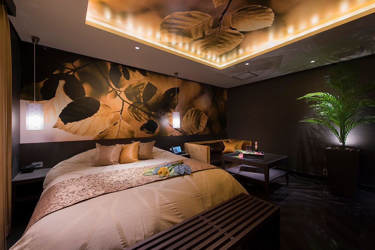 HOTEL IN THE GREEN 函館