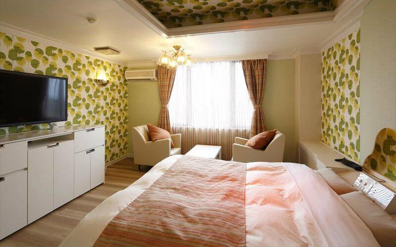 HOTEL Sun.set