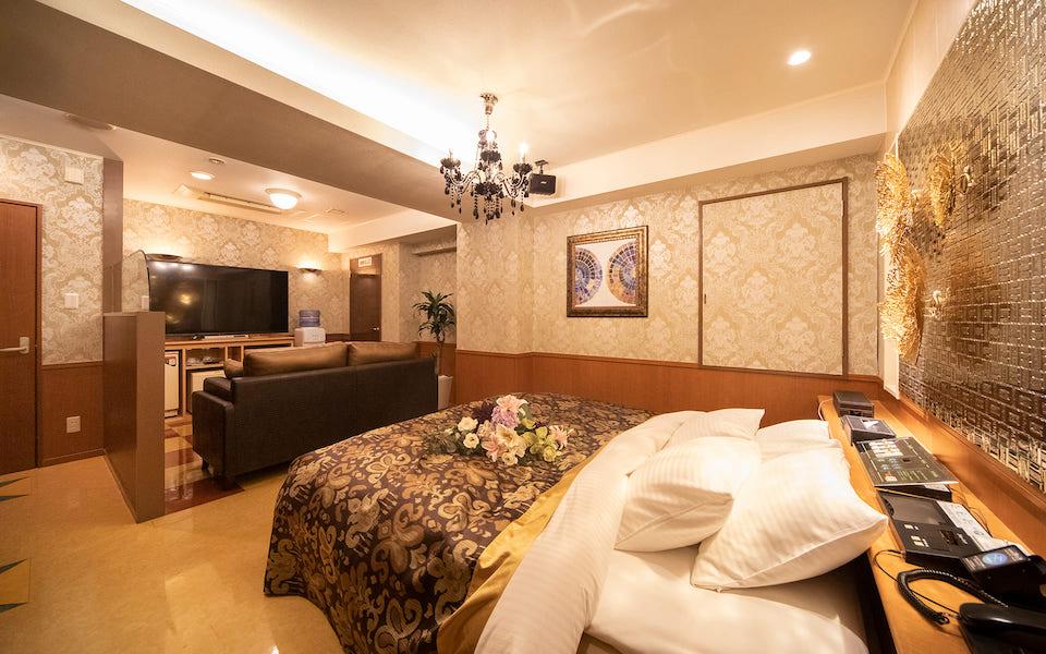 HOTEL GIA