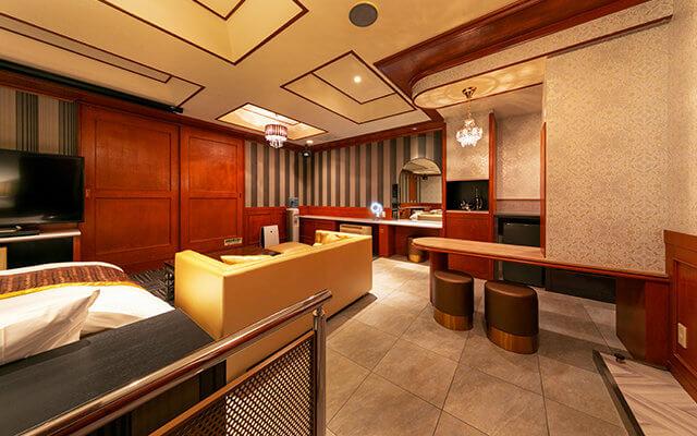 HOTEL ELDIA 山梨店