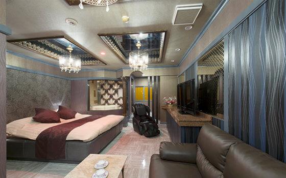 HOTEL aura amore
