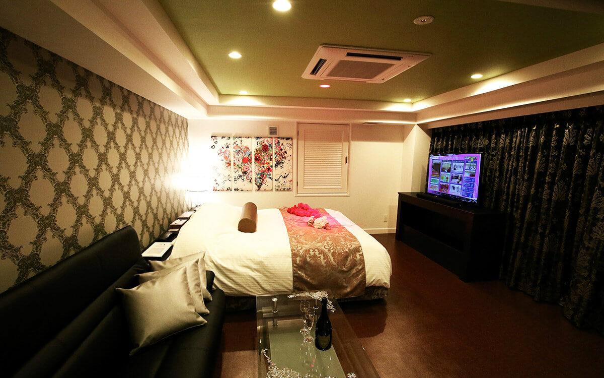 HOTEL ViVi 岐阜店