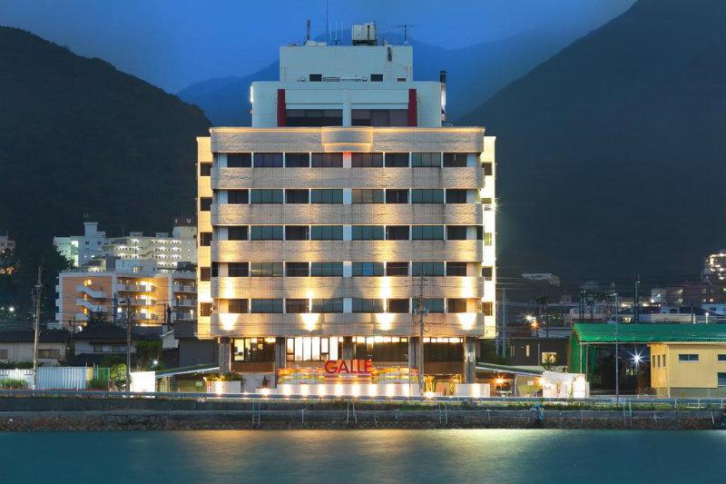 HOTEL GALLE