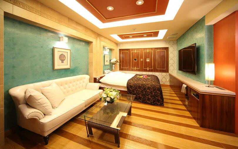 HOTEL ナパバレー