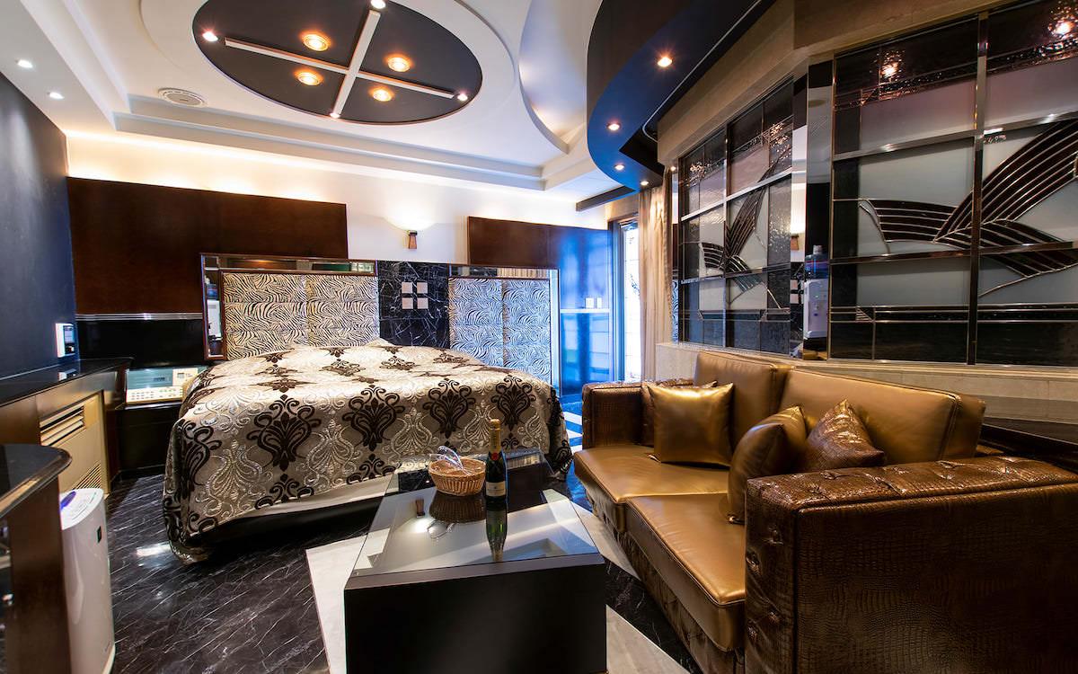 HOTEL RAY FIELD