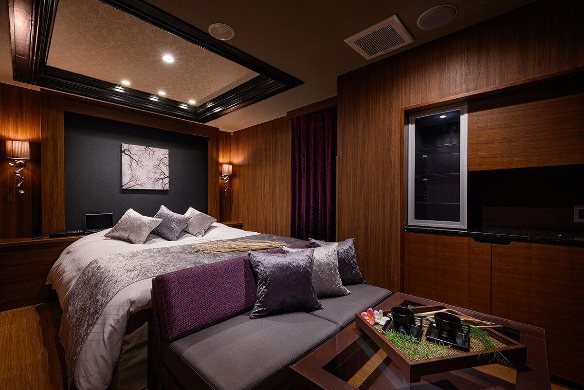 HOTEL C.横浜 DUE