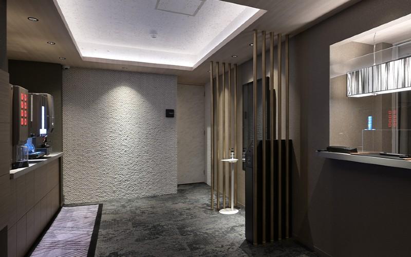 HOTEL C.横浜 TRE