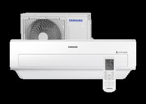 Samsung Wind-Free Kliimamarket