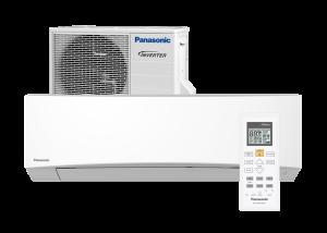 Panasonic TZ TKE Kliimamarket