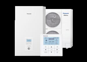Panasonic Aquarea Kliimamarket