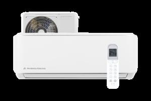 Ambista Electric Azure II Kliimamarket