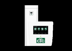 CTC EcoHeat Kliimamarket