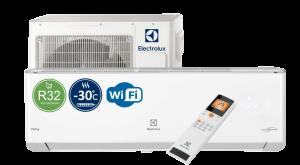 Electrolux Viking Inverter Kliimamarket