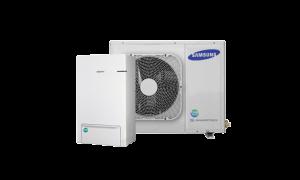 Samsung EHS Split Kliimamarket