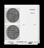 Panasonic Aquarea Mono T-cap WH-MXC H-seeria Kliimamarket