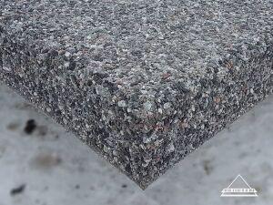 Suur betoonist maaplaat maaraami alla Kliimamarket