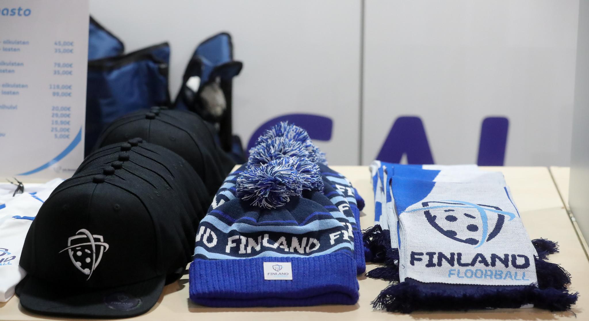 Suomi Fanituotteet
