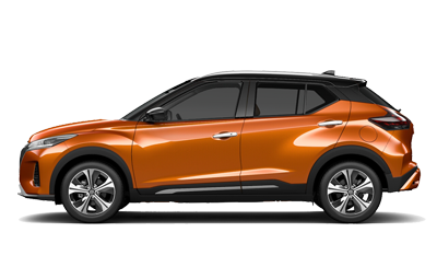 ALL-NEW NISSAN KICKS