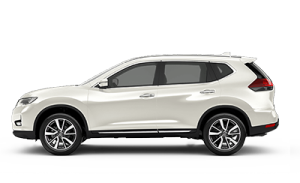 New X-Trail