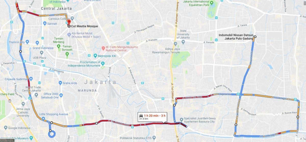 All New Livina Convoy July 2019