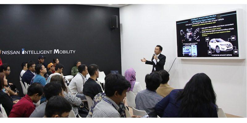 nim media workshop