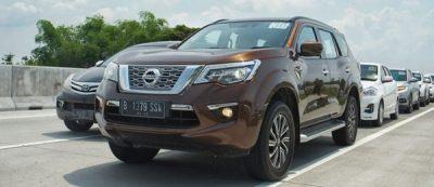 Nissan Tol Trans Jawa