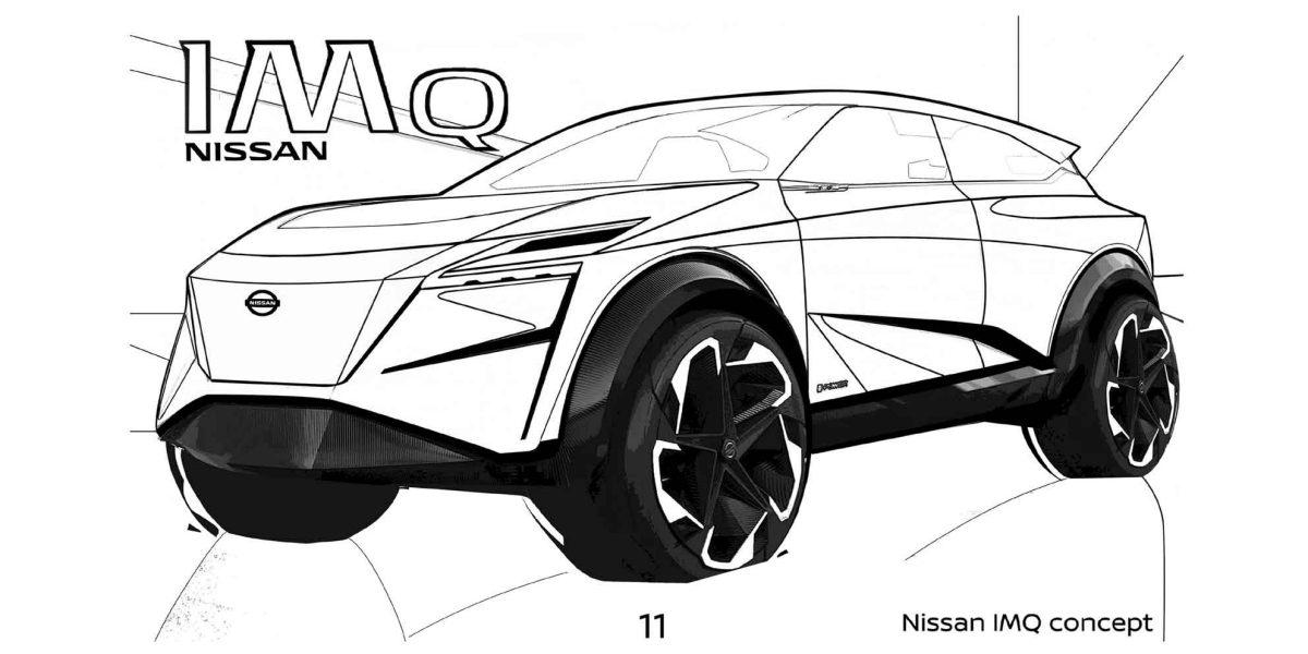 Nissan #drawdrawdraw