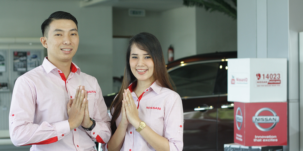 PT. Nissan Motor Indonesia (NMI) hadirkan layanan purna jual terbaru kepada konsumen Nissan dan Datsun berupa Gratis Biaya Jasa sampai dengan 50.000 Km/4 tahun (mana yang tercapai lebih dahulu)