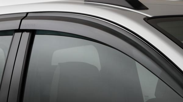 Kenapa Kaca Mobil Membutuhkan Windows Visors