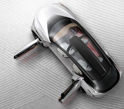 Nissan Pike Car