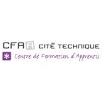 logo Formation et métier CFA régional de la cité technique