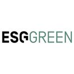 logo ESG Green