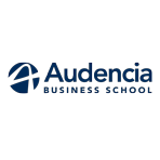 logo Audencia Bachelor in Management. Programme de gestion et de management des entreprises (ex EAC Nantes)