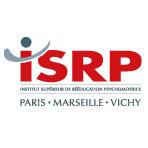 logo Institut supérieur de rééducation psychomotrice de Paris