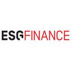 logo ESG finance